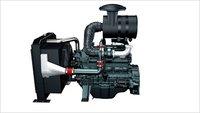 Power Generation Diesel Engine