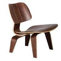 Eames Lounge Chair Wood Walnut
