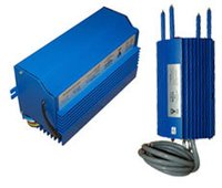 Electronic Ballast For Hid