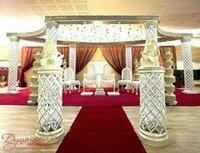 Attractive Designer Wedding Tent