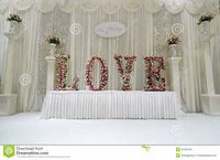Color Fastness Wedding Tent