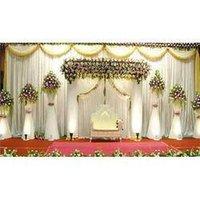 Elegant Design Wedding Stage