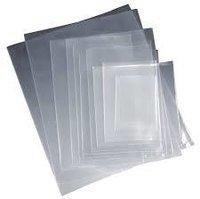 White Polypropylene Bags