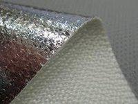 High Grade Laminated Fiber Glass Fabrics
