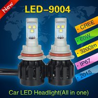 LED Headlight Bulbs For Car And Trucks