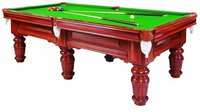 21 Balls Pool Table Pm28
