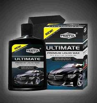 Ultimate Car Polish