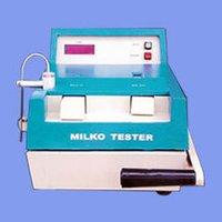 Electronic Milk Tester