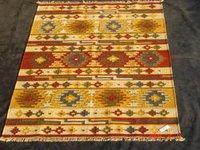 Wool Punja Dhurrie