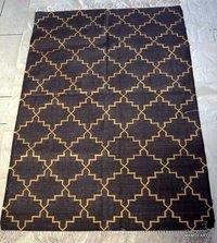 Handmade Zarri Gotta Cotton Rugs