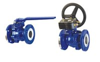 Ball Valve in Kolhapur