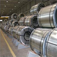 Cold Rolled Coils & Sheets