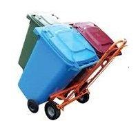 Moving Trolleys