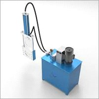 Hydraulic Screen Changer