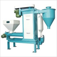 Plastic Scrap Washing Plant