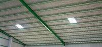 Color Coated Metal Roofing Sheets At Best Price In Noida