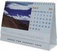 Custom Printed Table Calendars