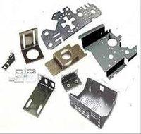 Sheet Metal Pressed Parts