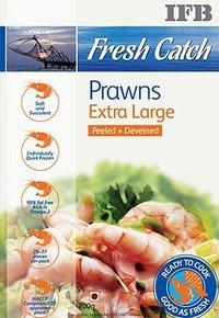 Prawns Extra Large