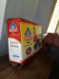 Cookware Packaging Boxes