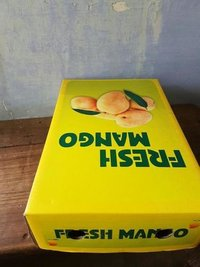 Fresh Fruit And Vegetable Packaging Boxes