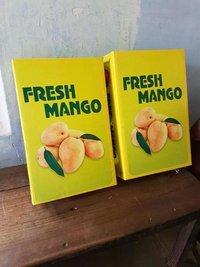Fresh Fruit Packaging Boxes