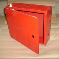 Durable Metal Boxes