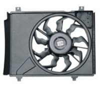 Car Radiator Cooling Fan