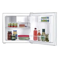 Mini Refrigerator (Wrc02w)