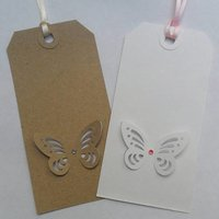 Exclusive Handmade Paper Tags