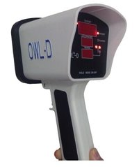 Hand Held Speed Radar Gun With Or Without Printer