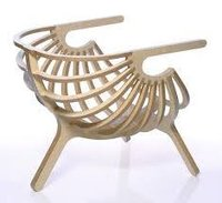 Chair Plywood
