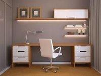 Designer Chair Plywood