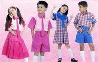 Kid'S School Uniform