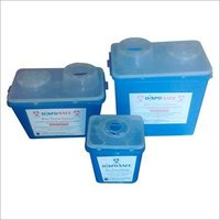 Sharp Waste Containers