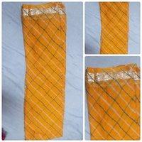 Leharia 60/Gm Georgette Fabric