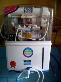 Mineral Ro Water Purifier