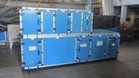 Air-Conditioning And Refrigeration Machines