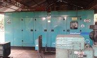380 Kva Silent Generator (Jakson)