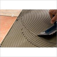 Tile Sealing Adhesive