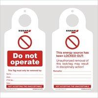 Repair Warning Signs