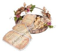 Basket Wedding Invite
