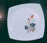 Plastic Dinner Plate