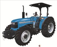 Tractor Brake Disc Sonalika Big Ball Complete