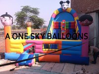 Inflatable Jumping Castle Bounce