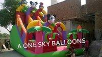 Kids Jumping Castle Bounce