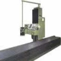 Cnc Travelling Column Milling Machine
