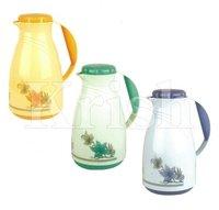 Konark Flask With Glass Refill