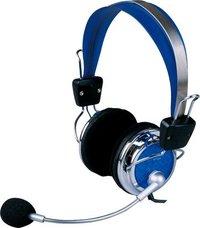 Portable Computer Headphones