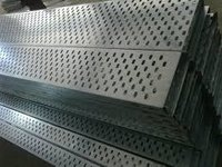 Power Distribution Cable Trays